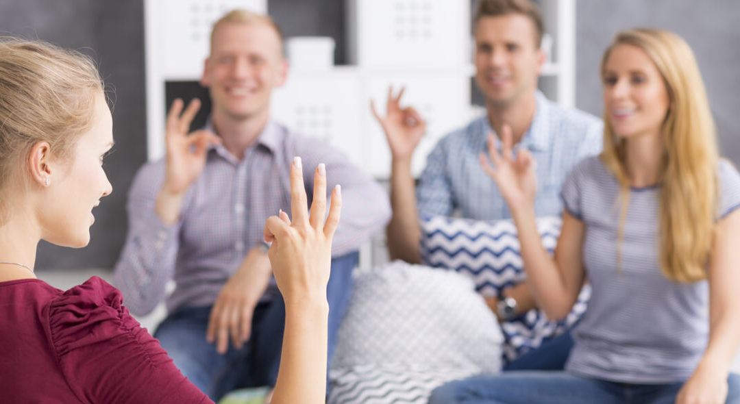 British Sign Language Certification