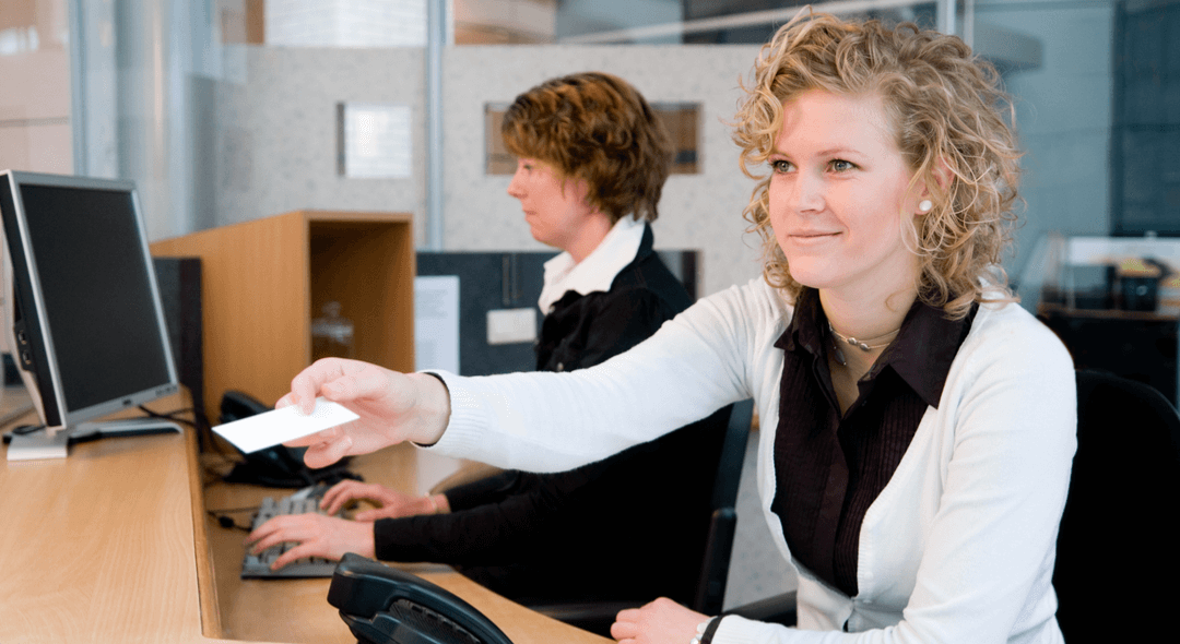 Front Desk Safety and Security Certification