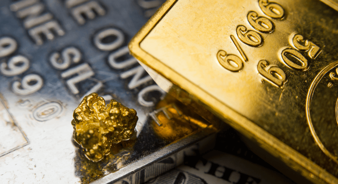 Investing in Gold and Silver Certification
