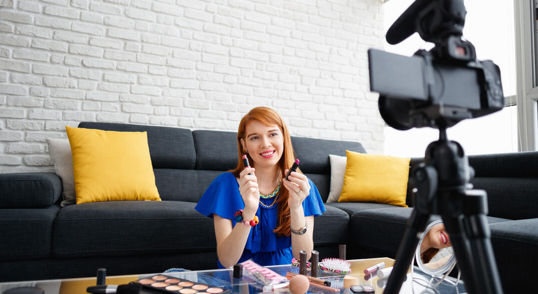 How to Become a Social Media Influencer Certification
