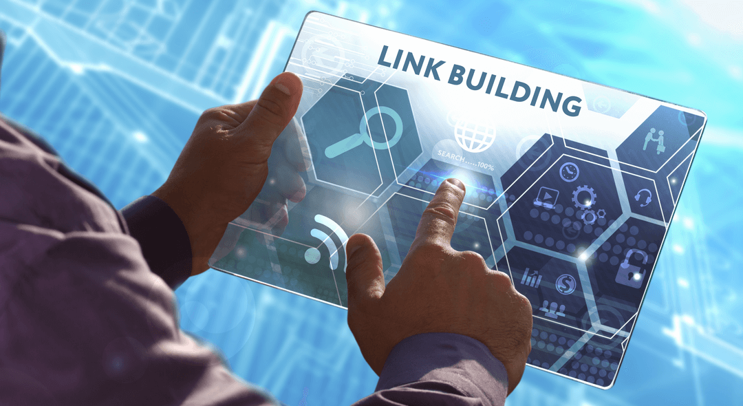 Link Building for SEO Certification.