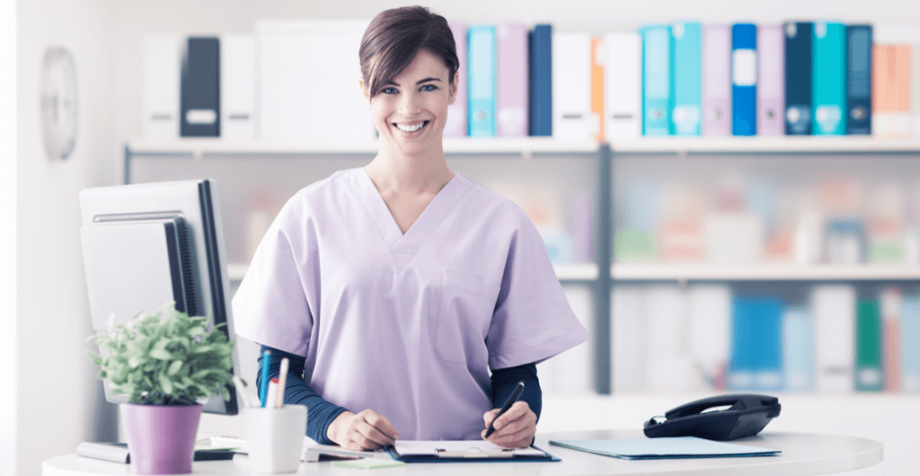 Medical Receptionist Administration Certification