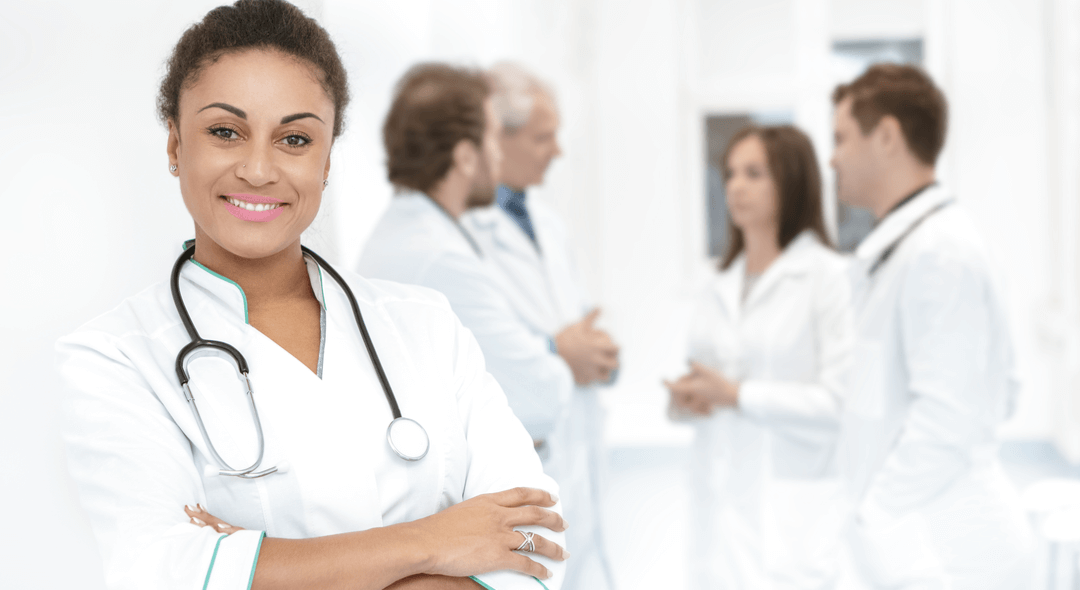 Recruiting Staff in the Healthcare Sector Certification