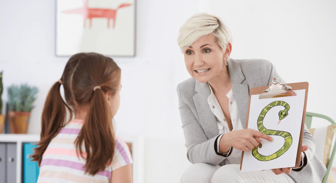 Speech Therapist Introduction Certification
