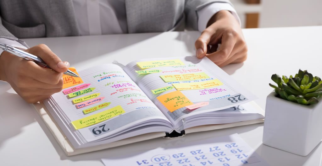 Agenda Setting Certification