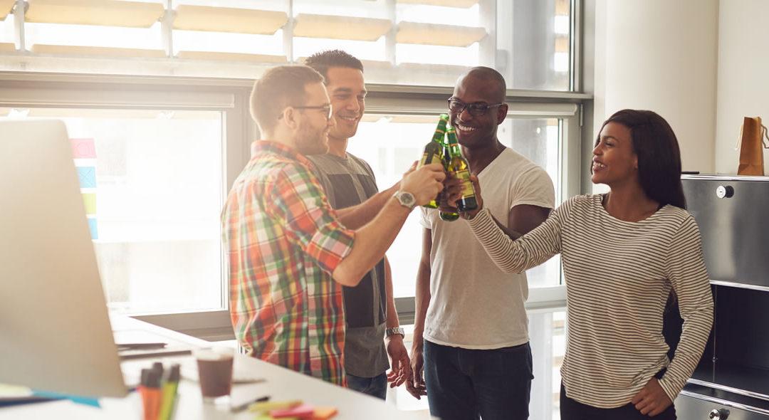 Alcohol at Work Awareness Certification