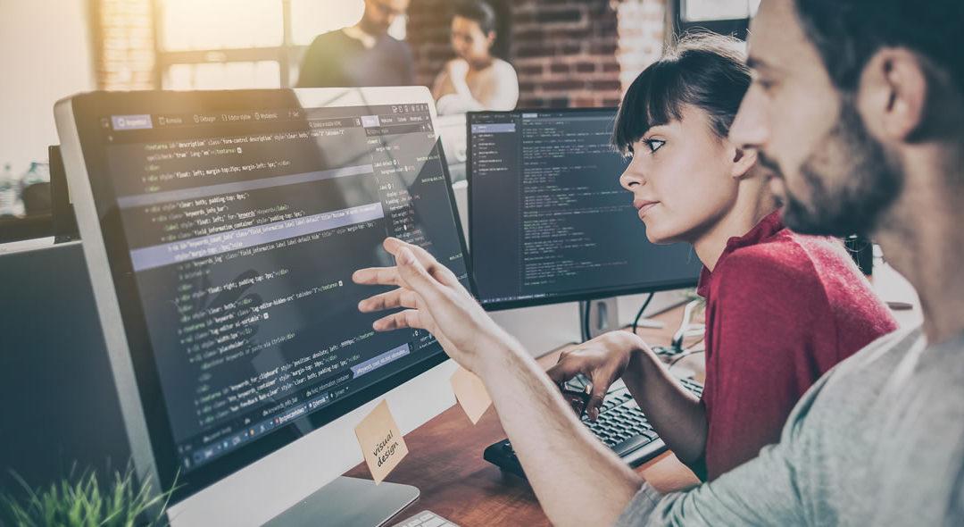 Web Applications Development Certification