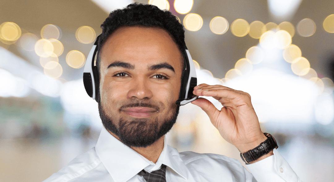 Call Centre Skills Certification