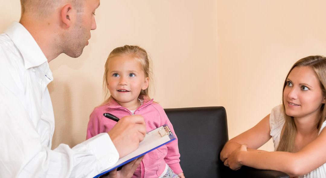 Level 3 Child Psychology Certification