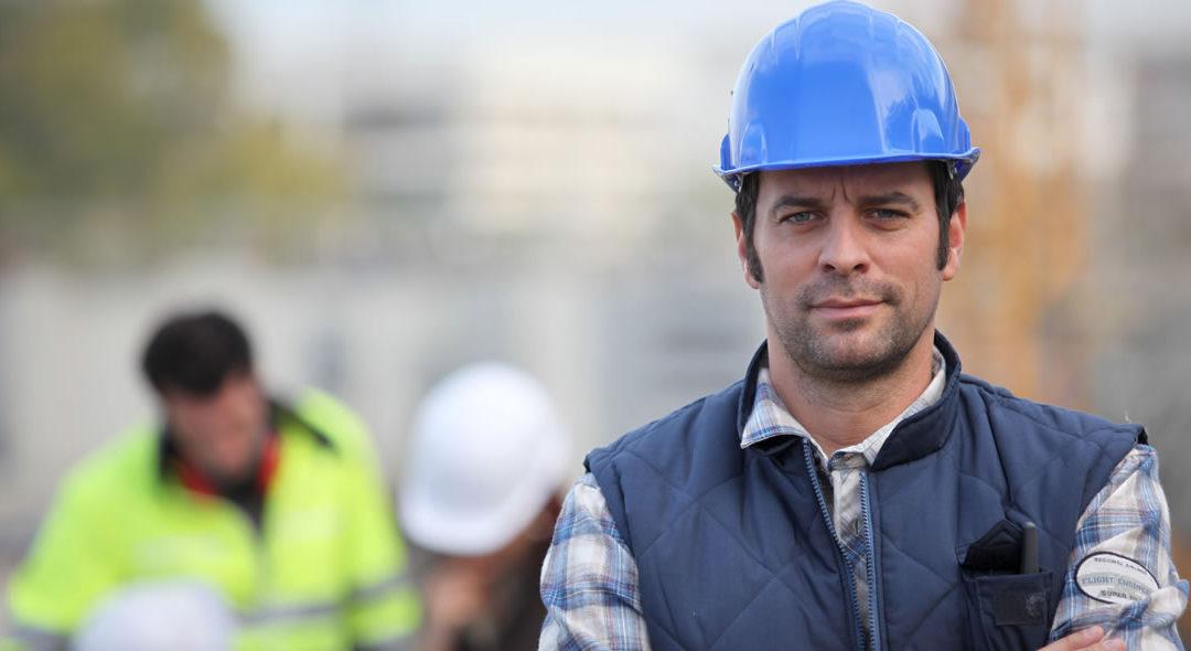 Level 1-3 Construction Management Certification
