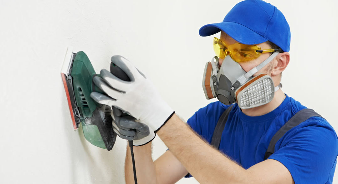 The Dangers of Construction Dust Certification