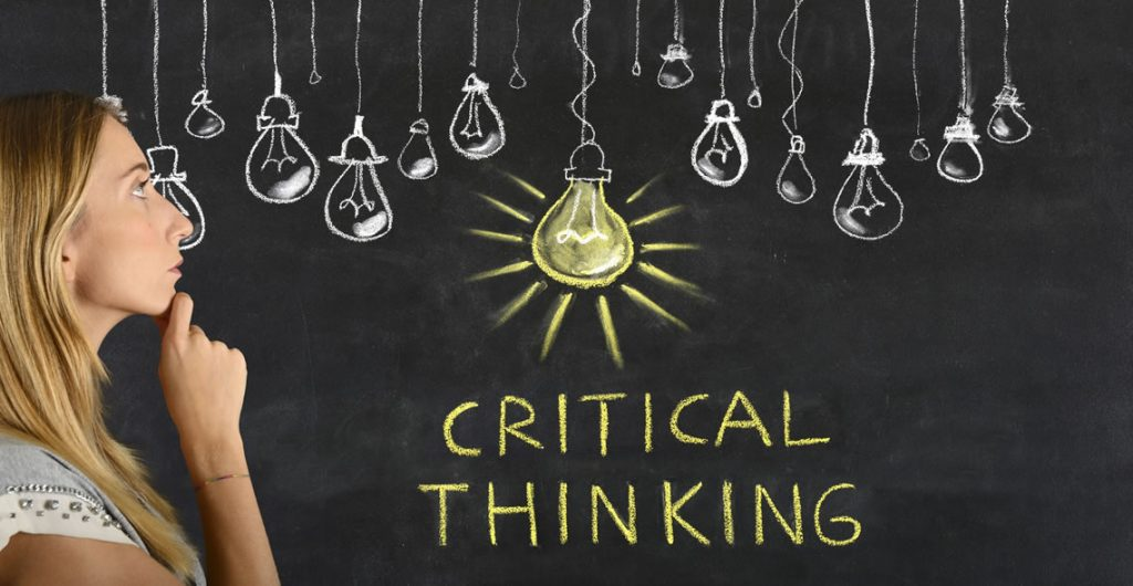 The Basics of Critical Thinking Certification
