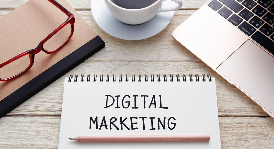 Level 2 Digital Marketing Certification