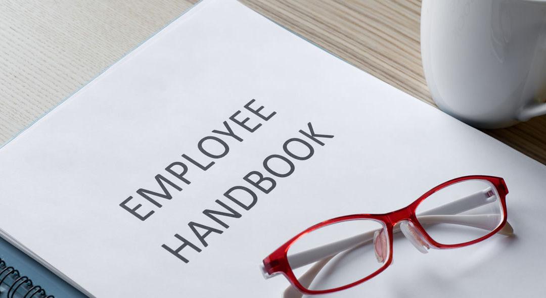 HR: Creating an Employee Handbook Certification