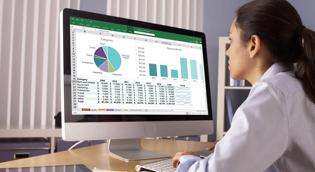 Level 1 Microsoft Excel Certification