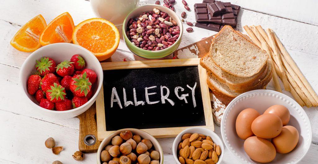 Food Allergen Awareness Certification