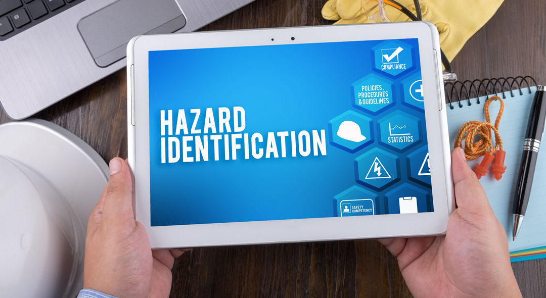 Hazard Identification & Risk Control Certification