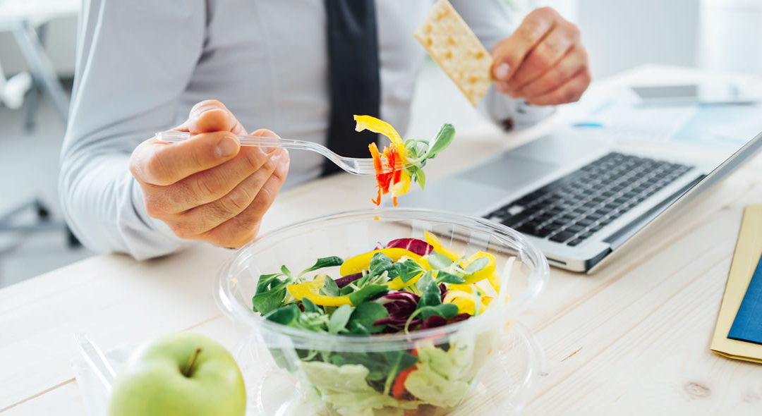 Healthy Eating at Work Certification