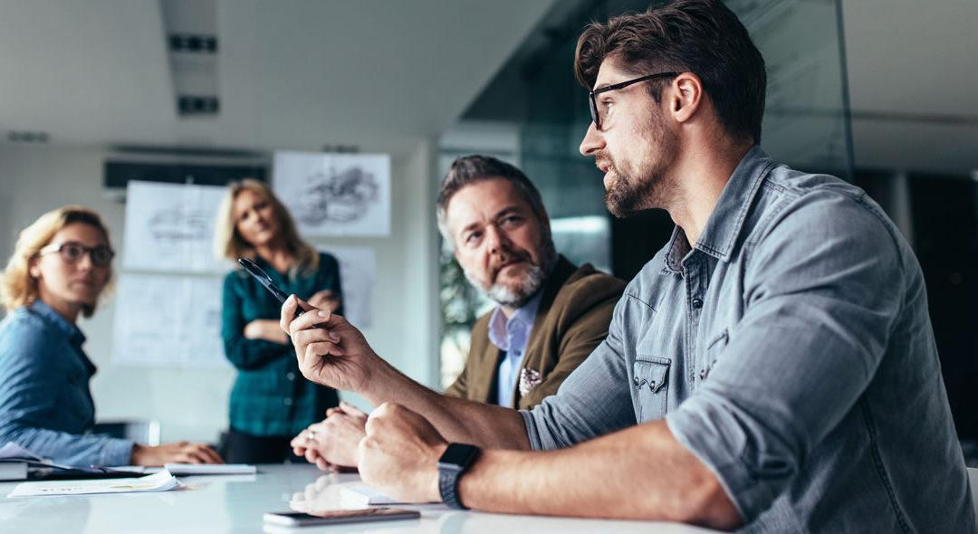 Making Meetings Matter Certification