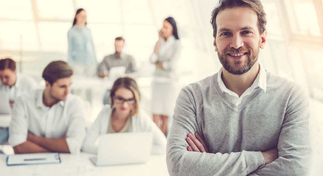 Managing a Sales Team Certification