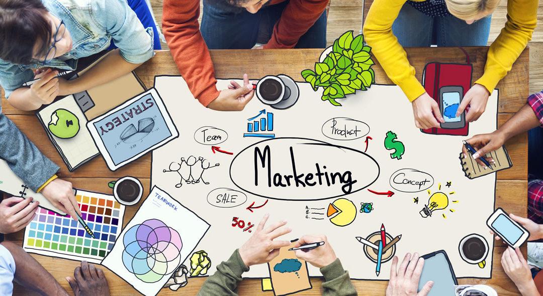 Marketing Plan Writing Certification