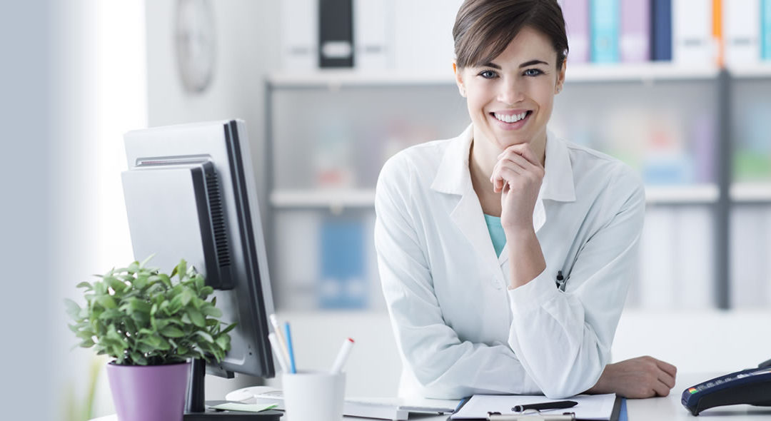 Medical Secretary Certification