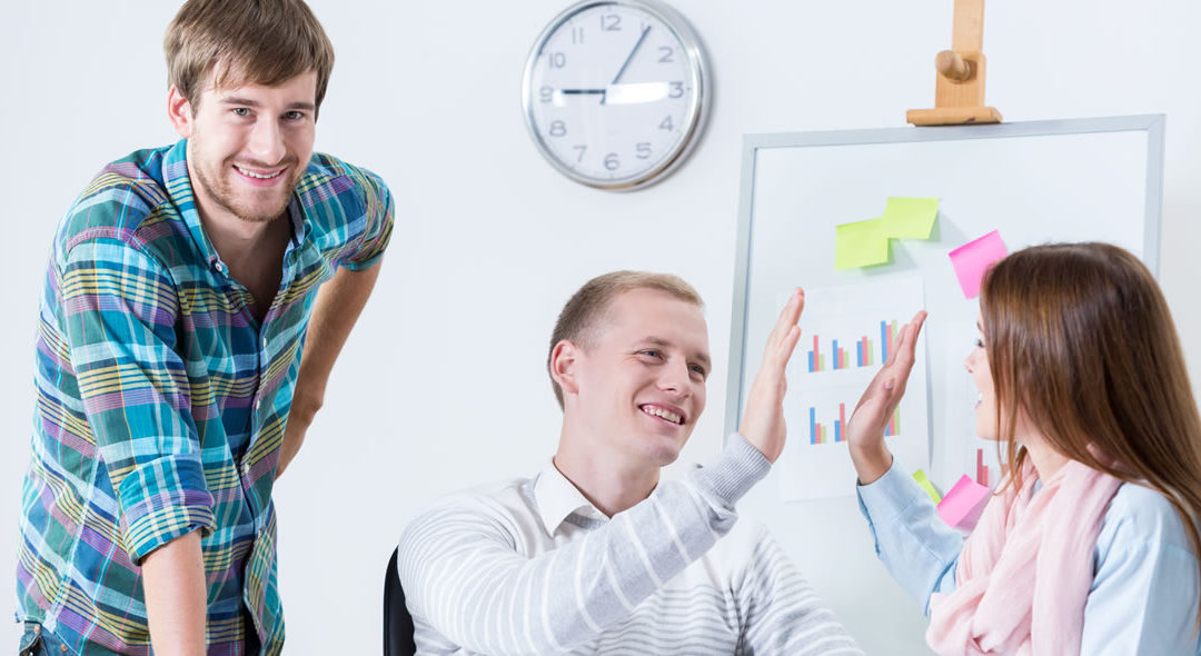 Motivating Colleagues to Perform Certification