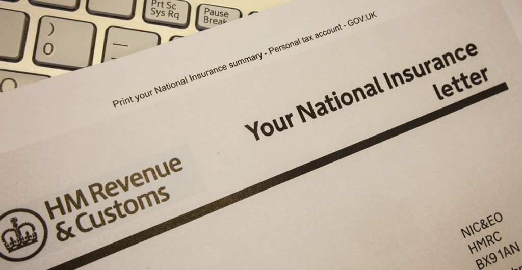 Understanding the National Insurance Contributions System Certification