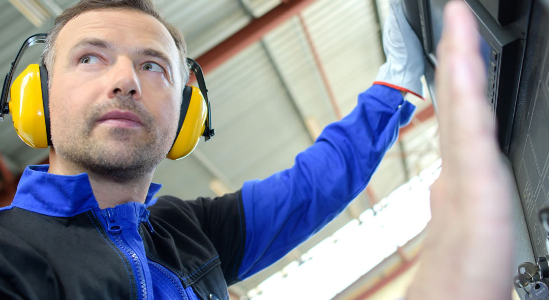 Noise and Hearing Protection Certification