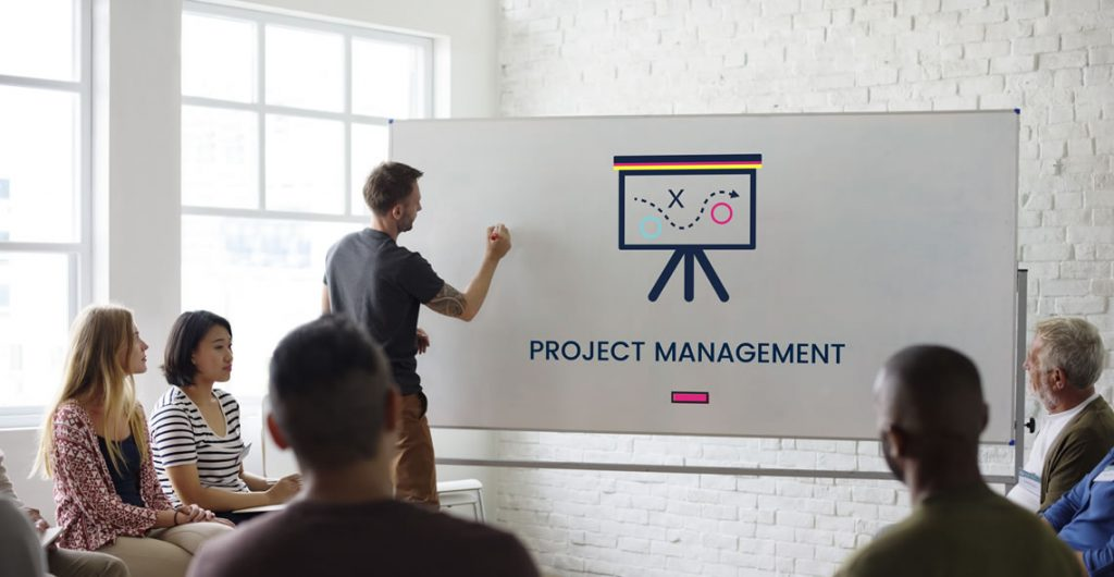 Project Management Foundation (Small Projects) Certification