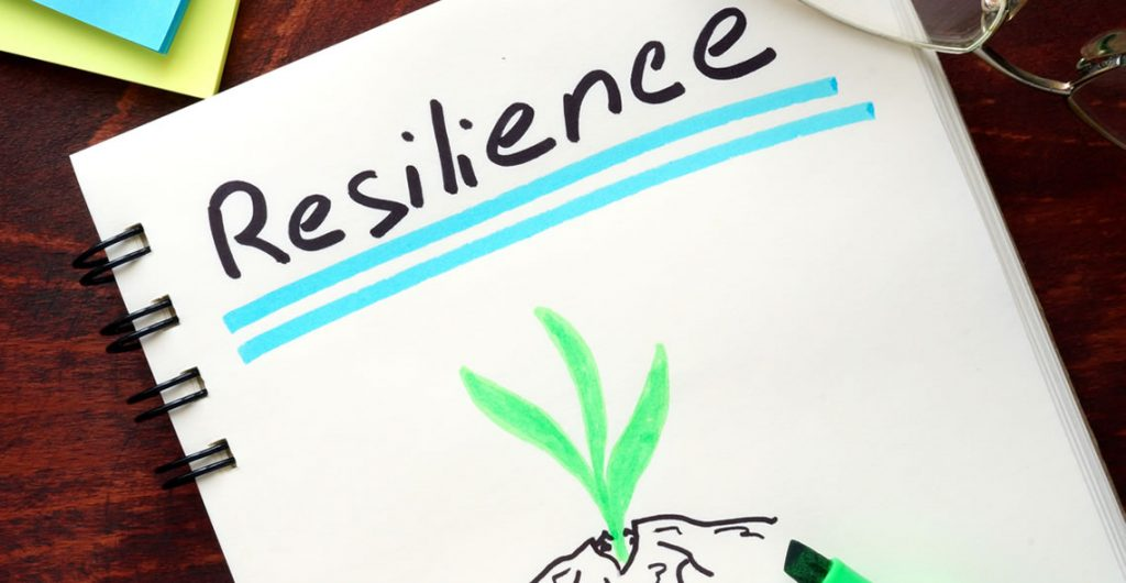 How to Build Resilience Certification
