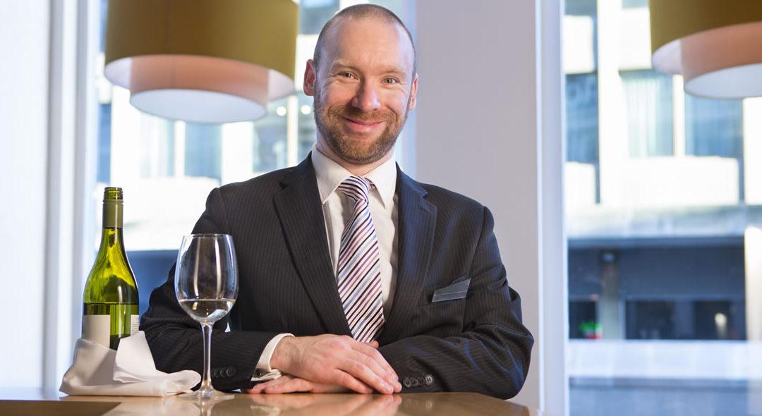 Level 2 Restaurant Hospitality Management