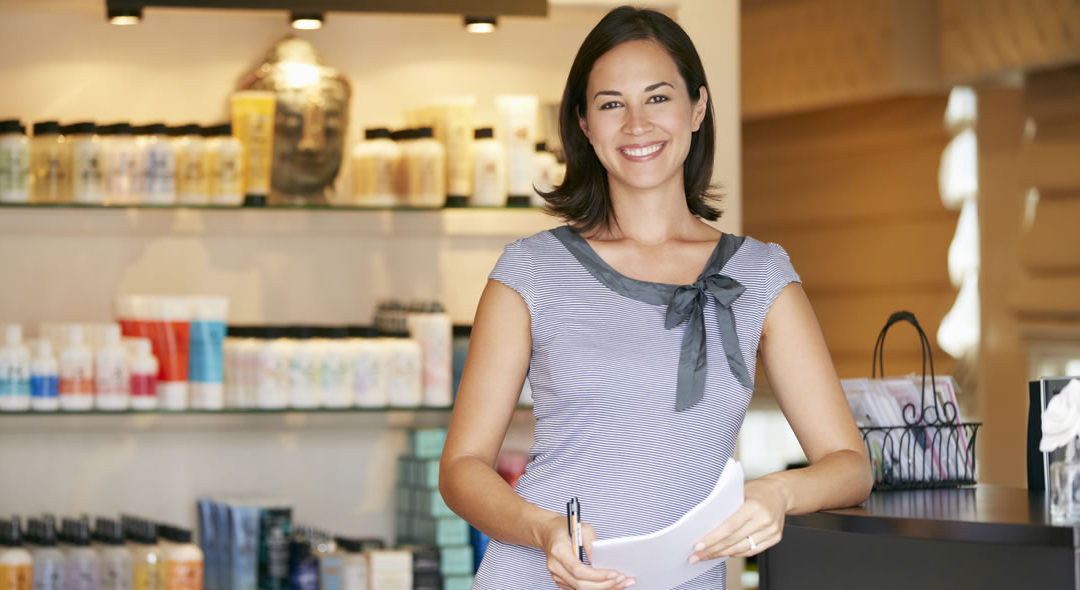 Professional Retail Management Certification