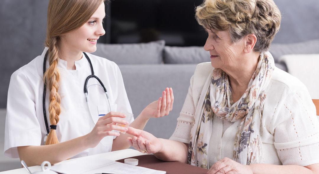 Safe Handling of Medicines Foundation Certification