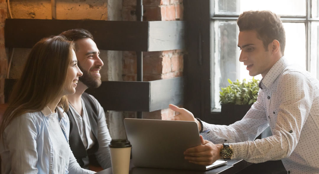 Skills to Succeed at Selling Certification