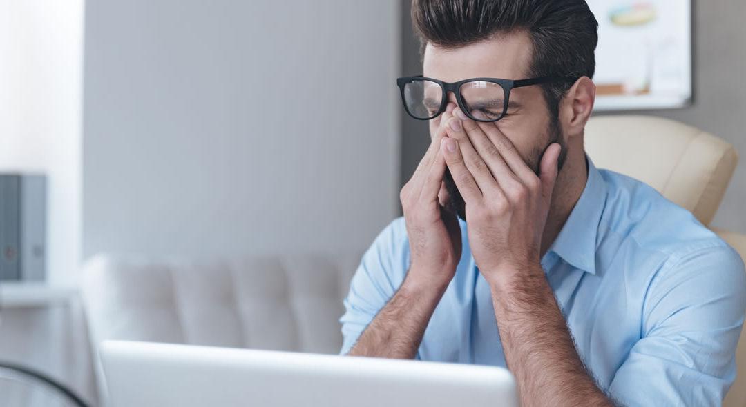 Dangers of Sleep Deprivation Certification