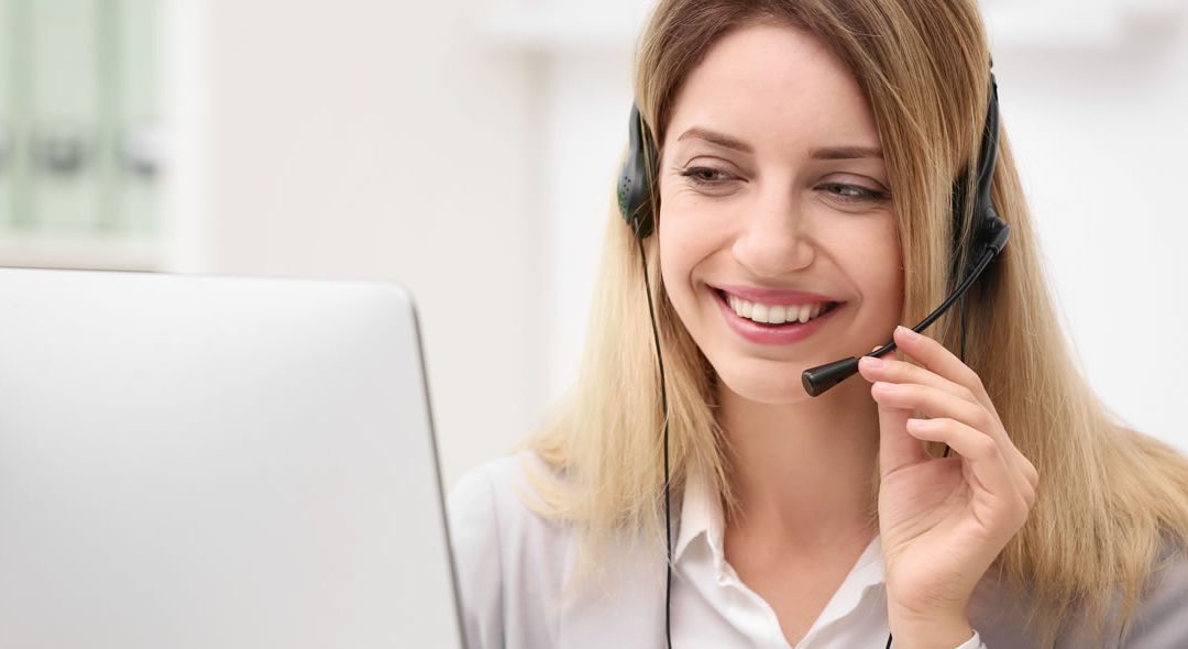 Telephone Customer Services Certification