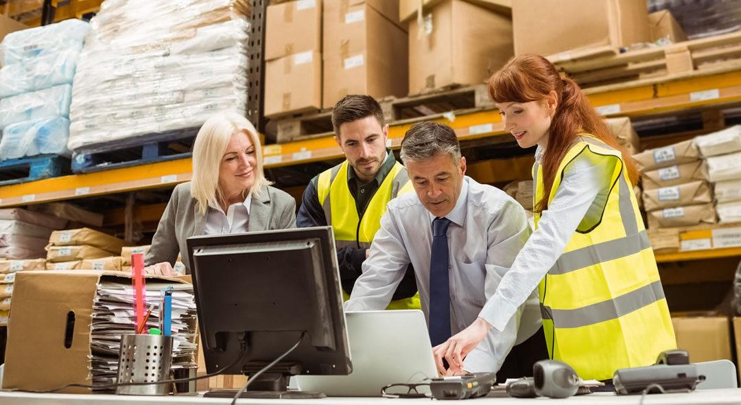 Level 2 Warehouse Management Certification