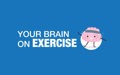 Does exercise really improve brain power?